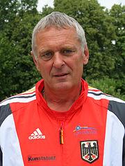 Rolf-Dieter Amend