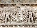 Roman - Garland Sarcophagus - Walters 2329 - Detail A.jpg