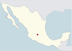 Roman Catholic Diocese of Irapuato in Mexico.jpg