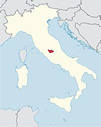 Roman Catholic Diocese of Spoleto-Norcia in Italy.jpg