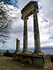 Roman column - Nyon, Vaud, Switzerland.jpg