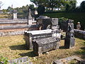 Roman graves outside Aquileia.JPG
