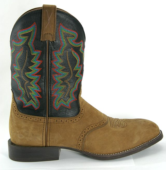 9317d3ef1c3 Cowboy boot - Wikiwand