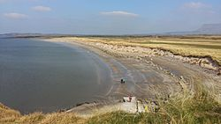 Rosses Point beach