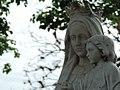 Rostros que permanecen.Cementerio General del Sur. Caracas.jpg