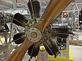 Rotating Radial Engine (37336534634).jpg