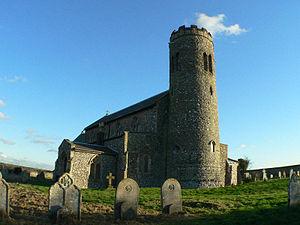 Roughton, Norfolk - Image: Roughton g 7