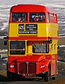 Routemaster RM835 (WLT 835), 2013 Kirkby Stephen commercial vehicle rally (2).jpg