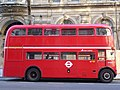 Routemaster on heritage route 15 (11).jpg