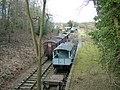 Rowden Mill station. - geograph.org.uk - 1752485.jpg