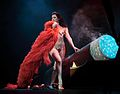 Roxi D'Lite onstage at Burlesque Hall of Fame 2010-04.jpg