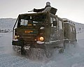 Royal Marines from 45 Cdo on Winter Deployment MOD 45151158.jpg