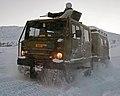 Royal Marines from 45 Cdo on Winter Deployment MOD 45151158.jpg