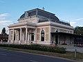Royal Waiting Room. Listed ID 7058. SW. - Gödöllő.JPG