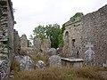 Ruined church, Tullaherin, Co. Kilkenny - geograph.org.uk - 207644.jpg