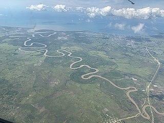 Ruvu River river in Tanzania