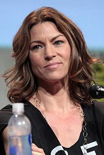 Rya Kihlstedt American actress
