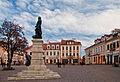 Rzeszów, zespół urbanistyczny średniowiecznego miasta i nowego miasta, 1354, XVIII, XX 002.jpg