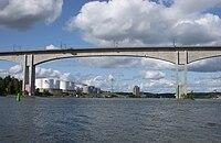 Södertälje hamn 2009.jpg