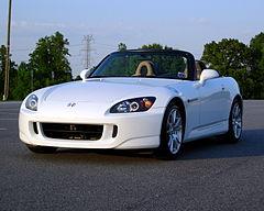 Honda S2000 Wikipedia Wolna Encyklopedia