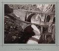 SBB Historic - F 111 00002 025 - Le Pont-du-Diable dans les Schoellenen.tiff