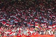 SC Freiburg vs FSVMainz 17 août 2013 47