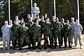 SD Guard, Danish Home Guard partnership adds international perspective to officer training 140630-Z-ZZ999-001.jpg
