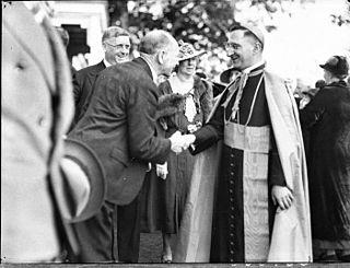 Giovanni Panico Italian cardinal and diplomat