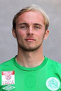 SV Mattersburg 2013 - Lukas Rath