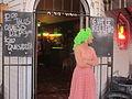 S Roch Tavern Fringe Party Doorway Chalkboards.JPG