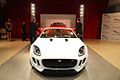 Saad & Trad Unveils the Jaguar F-TYPE in Lebanon (8892325134).jpg