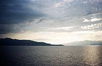 Sado from the sea.jpg