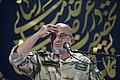 Saeed Ghasemi سخنرانی سعید قاسمی فرمانده سابق جنگ در قصر شیرین 38.jpg