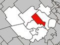 Saint-Alexis Quebec location diagram.png