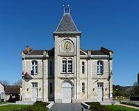 Saint-Antoine-de-Breuilh mairie.JPG