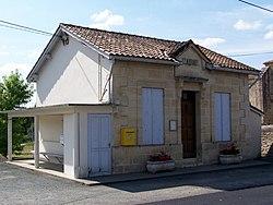 Saint-Antoine-du-Queyret Mairie.jpg