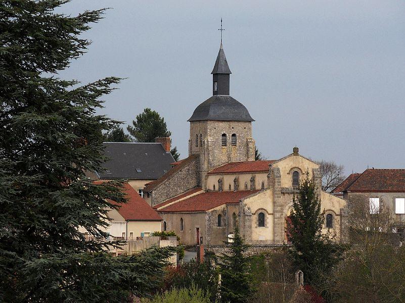 Église Saint-Julien (Inscrit)