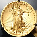 Saint-Gaudens high relief double eagle.jpg