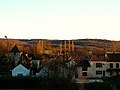 Saint-Martial-d'Albarède village.JPG