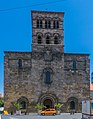 Saint Austremoine Church of Issoire 02.jpg