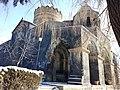 Saint Gevork Monastery of Mughni 037.jpg