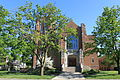 Saint Paul Lutheran Church Ann Arbor Michigan.JPG