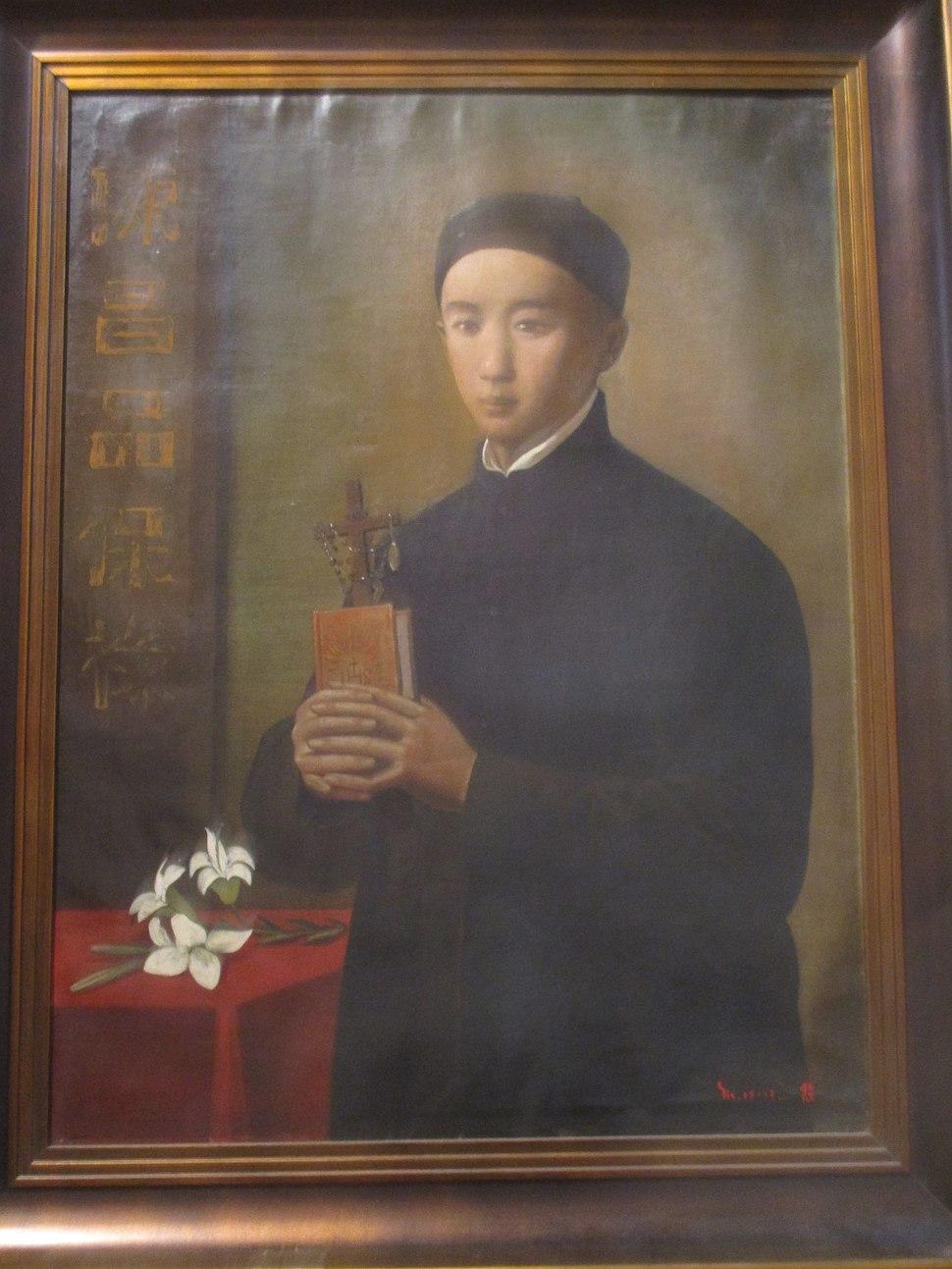 Saint Paul Tchen