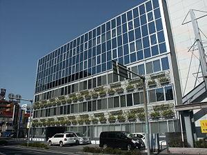 Saitama Prefecture housing supply corporations2.JPG