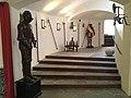 Salle d'armes - Fort Saint Elme.JPG
