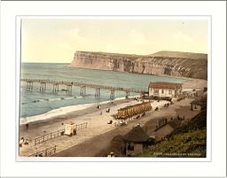 Saltburn-by-the-Sea general view Yorkshire England.jpg