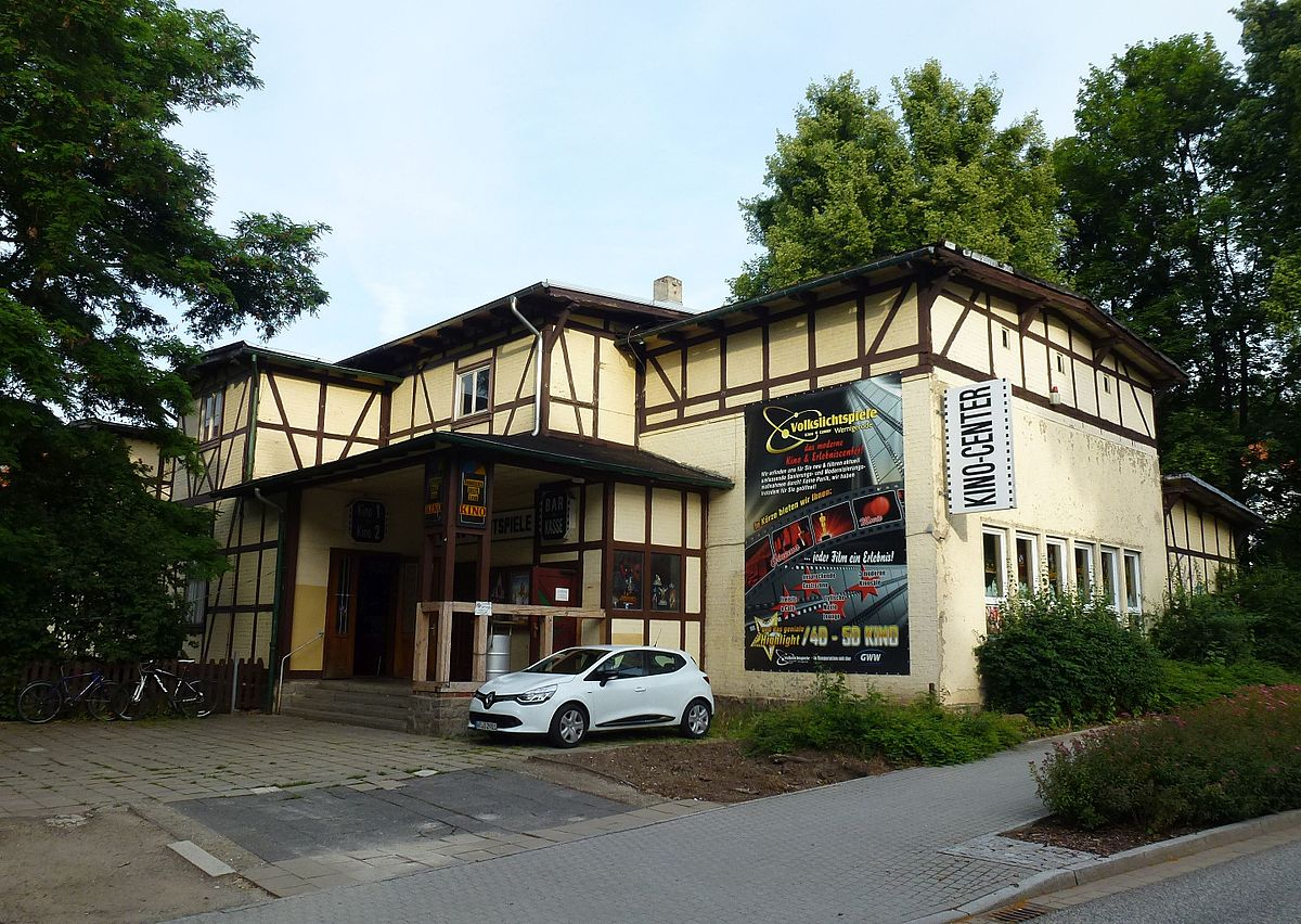 Wernigerode Pension Hotel