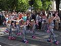 Samba Tropical girls at Helsinki Samba Carnaval 2014.jpg