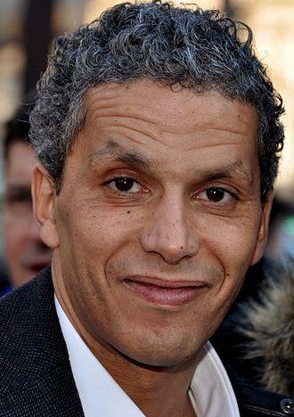 Sami Bouajila - Bouajila in 2012