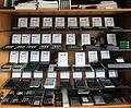 Sammlung alter Taschenrechner.jpg